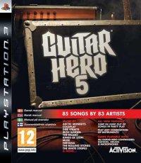 Trucos para Guitar Hero 5 - Trucos PS3