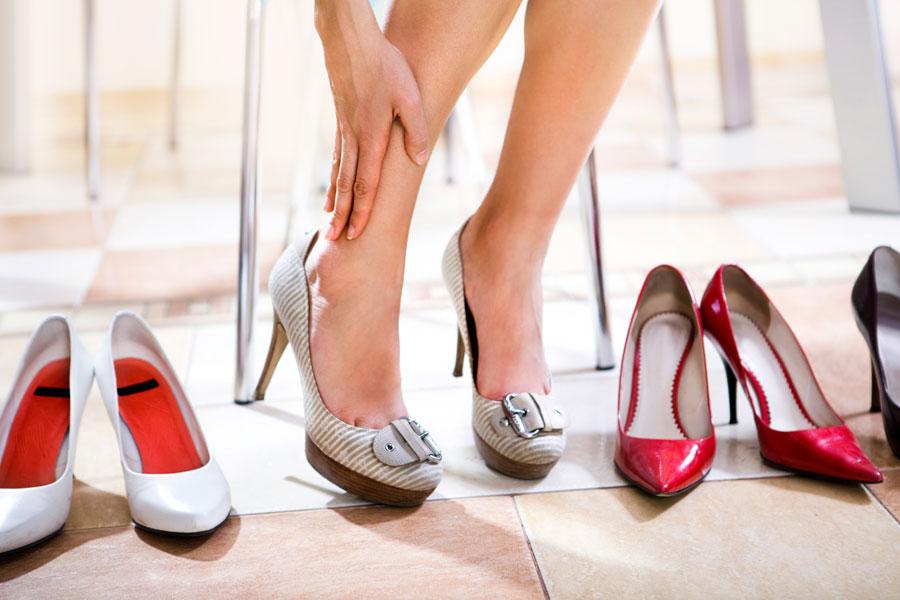 Cómo elegir zapatos para trabajar si eres mujer