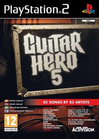 Trucos para Guitar Hero 5 - Trucos PS2