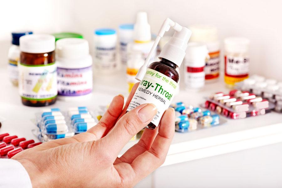 Cómo organizar los remedios