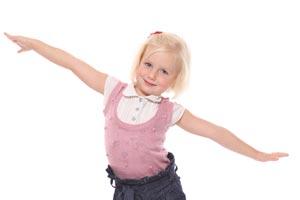 Cómo estimular la fantasía en los niños