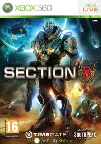 Trucos para Section 8 - Trucos Xbox 360