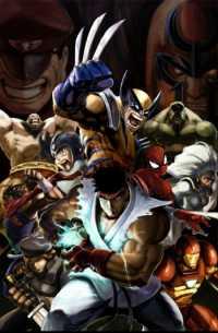 Trucos para Marvel vs. Capcom 2 - Trucos PS3