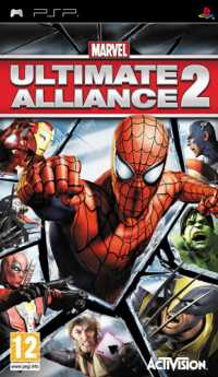 Trucos para Marvel: Ultimate Alliance 2 - Trucos PSP