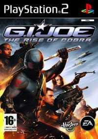 Trucos para G.I. Joe: The Rise of Cobra - Trucos PS2