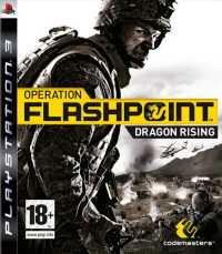 Trucos para Operation Flashpoint: Dragon Rising - Trucos PS3