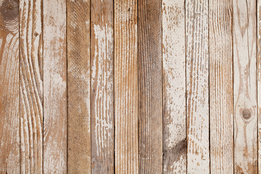 C mo realizar la t cnica de decap en madera - Biblioteca madera blanca ...