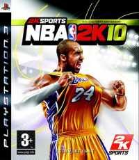 Trucos para NBA 2K10 - Trucos PS3