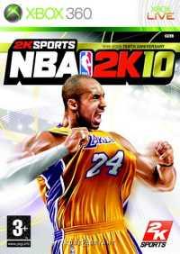 Trucos para NBA 2K10 - Trucos Xbox 360
