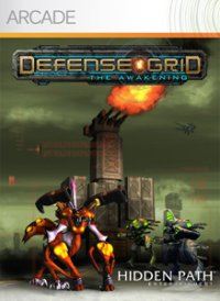 Trucos para Defense Grid: The Awakening - Trucos Xbox 360