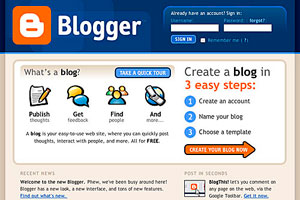 Como mejorar el diseño de un blog en blogger