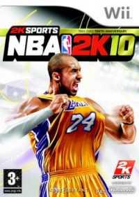 Trucos para NBA 2K10 - Trucos Wii