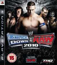 Trucos para WWE SmackDown vs. RAW 2010 - Trucos PS3