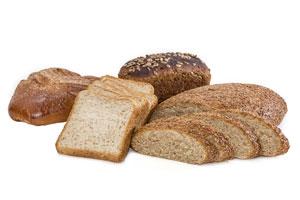Cómo diferenciar un Pan con Salvado de un Pan de Integral