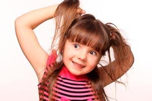 Cómo mantener a un niño hiperquinético ocupado