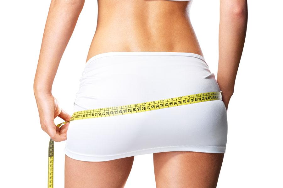 Cómo mantener tus glúteos en forma
