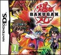 Trucos para Bakugan - Trucos DS