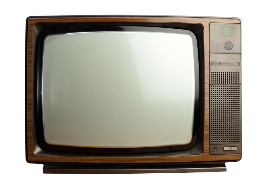 Algunas ideas para reciclar viejos monitores y televisores. Qué hacer con viejos televisores en desuso. Manualidades con televisores viejos.