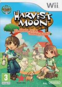 Trucos para Harvest Moon: El árbol de la Tranquilidad - Trucos Wii