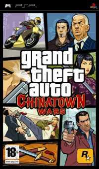 Trucos para Grand Theft Auto: Chinatown Wars -