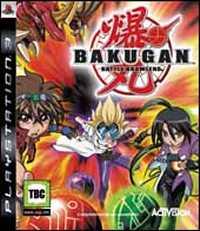 Trucos para Bakugan - Trucos PS3