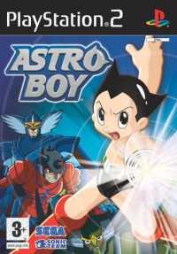 Trucos para Astro Boy - Trucos PS2