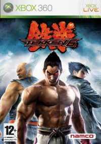 Trucos para Tekken 6 - Trucos Xbox 360