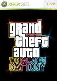 Trucos para GTA IV: The Ballad of Gay Tony - Trucos Xbox 360