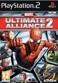Trucos para Marvel: Ultimate Alliance 2 - Trucos PS2 (II)