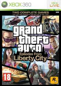 Trucos para GTA IV: Episodes From Liberty City - Trucos Xbox 360