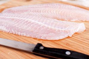 Cómo filetear pescados redondos