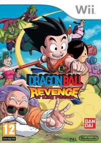 Trucos para Dragon Ball: Revenge of King Piccolo - Trucos Wii