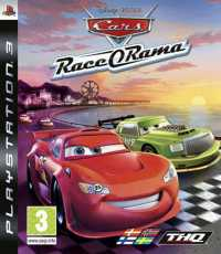 Trucos para Cars Race-O-Rama - Trucos PS3