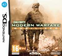 Trucos para Call of Duty: Modern Warfare: Mobilized - Trucos DS