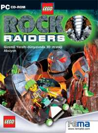 Trucos para Lego Rock Raiders. Trucos para PC. Aprende cómo introducir los trucos en Lego Rock Raiders.