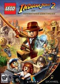 Algunos trucos para LEGO Indiana Jones 2 La Aventura Continua