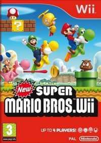 Trucos para New Super Mario Bros. Wii. Trucos para elegir el tipo de casas Seta en New Super Mario Bros. Wii