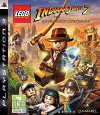Trucos para LEGO Indiana Jones 2: La Aventura Continua, para la consola PS3