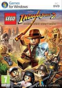 Trucos para el juego Lego Indiana Jones II es también conocido como Lego Indiana Jones 2: The Adventure Continue.