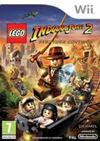 Trucos para jugar a Lego Indiana Jones 2: The Adventure Continues