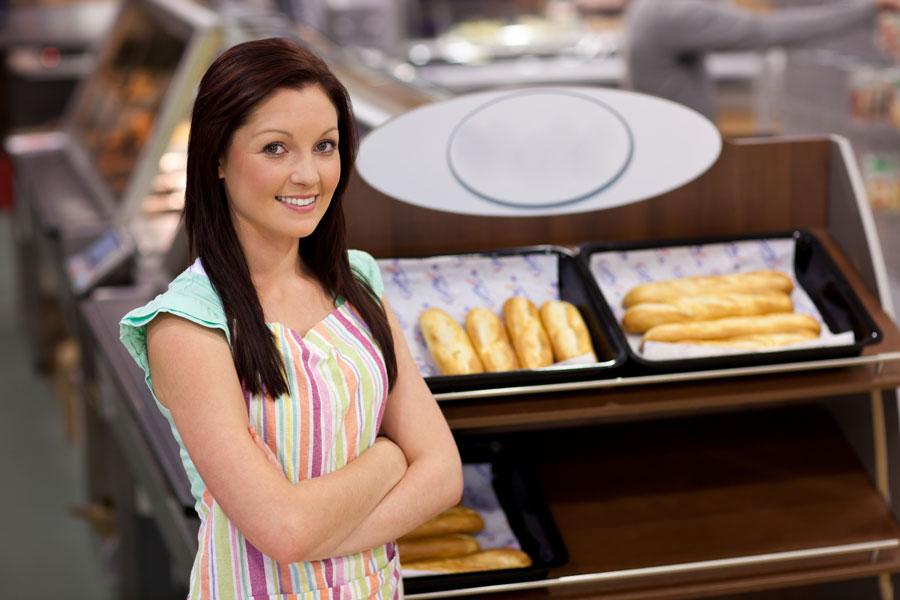 Las panaderías requieren de mucho tiempo de dedicación, control de calidad y buen servicio. Consejos para administrar una panaderia