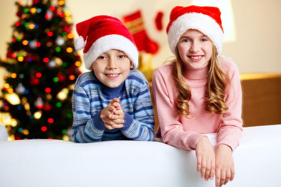 Los niños aún creen en papa noel, en la medida que les hagas mantener la ilusión. Aquí algunas ideas para que los niños sigan creyendo en santa claus