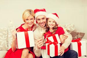 Para llegar a tiempo en las tareas de Navidad y año nuevo, se necesita planificación. Haz todo lo que puedas antes para estar relajado en las fiestas