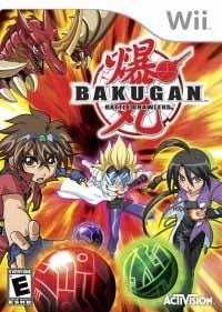 Trucos para Bakugan, consola Nintendo Wii. Códigos secretos para activar los trucos en el juego Bakugan Battle Brawlers para la consola Nintendo Wii