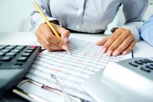 Cómo llevar la contabilidad de una empresa pequeña. Pasos para hacer la contabildiad de un pequeño negocio