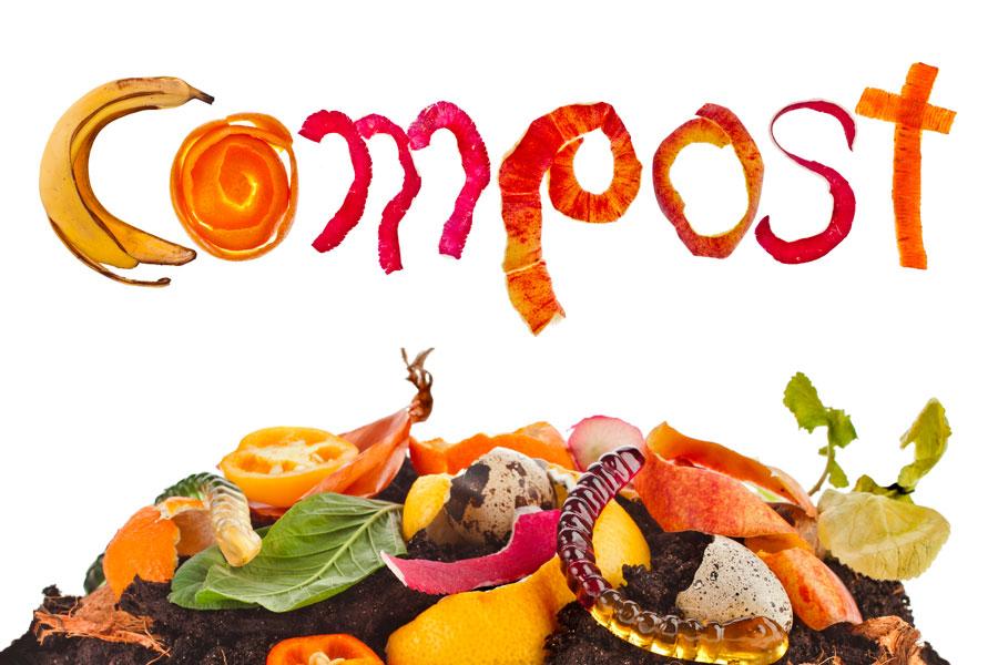 Recipiente para crear compost casero. Cómo hacer un recipiente para hacer el abono casero. Guía para hacer compost para abono orgánico