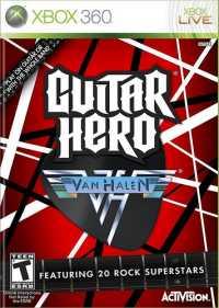 Trucos para Guitar Hero: Van Halen. Códigos para activar trucos en Guitar Hero: Van Halen para la consola Xbox 360