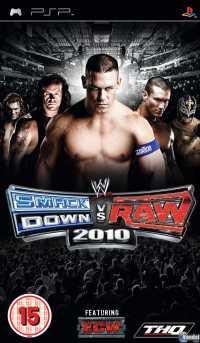 Codigos para WWE SmackDown vs. Raw 2010, para la consola PSP. Consigue todos los personajes sin usar trucos en WWE SmackDown vs. Raw 2010