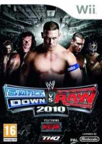 Códigos para WWE SmackDown vs. Raw 2010. Consigue extras sin usar trucos en WWE SmackDown vs. Raw 2010, para la consola Nintendo Wii