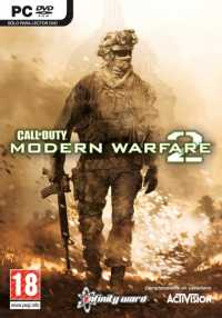 Trucos para Call of Duty Modern Warfare 2 para PC. Códigos para conseguir municiones y otros extras en Call of Duty Modern Warfare 2, para PC.